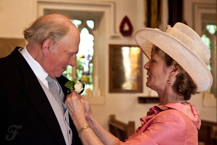James and Katherine