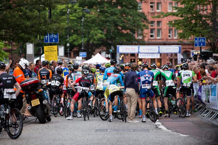 The Sheffield Grand Prix