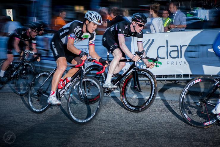 Ed Clancy Races